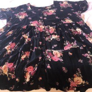 Babydoll dress by Starina!